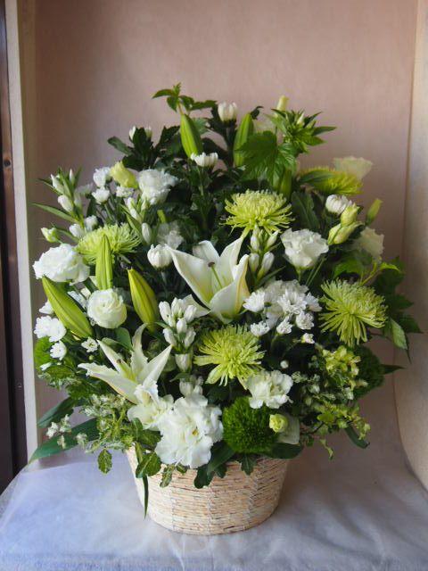 花ギフト|フラワーギフト|誕生日 花|カノシェ話題|スタンド花|ウエディングブーケ|花束|花屋|42118(1)