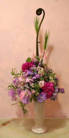 花ギフト|フラワーギフト|誕生日 花|カノシェ話題|スタンド花|ウエディングブーケ|花束|花屋|IMG_2719