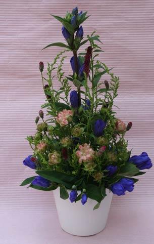 花ギフト|フラワーギフト|誕生日 花|カノシェ話題|スタンド花|ウエディングブーケ|花束|花屋|IMG_8401