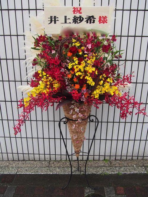 スタンド花 カノシェ|東京 横浜 大阪 全国へお届けDESEO mini