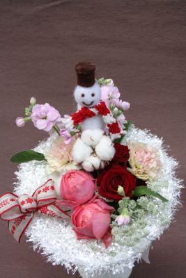 花ギフト|フラワーギフト|誕生日 花|カノシェ話題|スタンド花|ウエディングブーケ|花束|花屋|IMG_4887