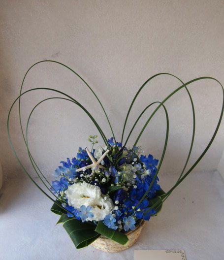 花ギフト|フラワーギフト|誕生日 花|カノシェ話題|スタンド花|ウエディングブーケ|花束|花屋|57488