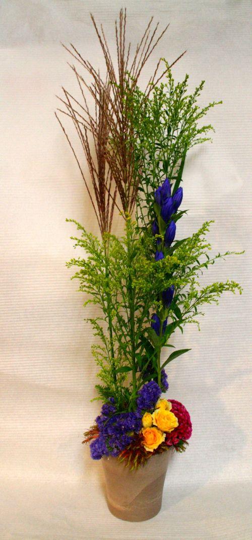 花ギフト|フラワーギフト|誕生日 花|カノシェ話題|スタンド花|ウエディングブーケ|花束|花屋|IMG_1563