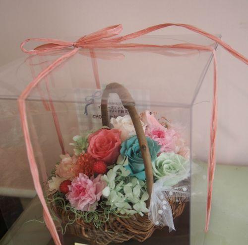花ギフト|フラワーギフト|誕生日 花|カノシェ話題|スタンド花|ウエディングブーケ|花束|花屋|56955