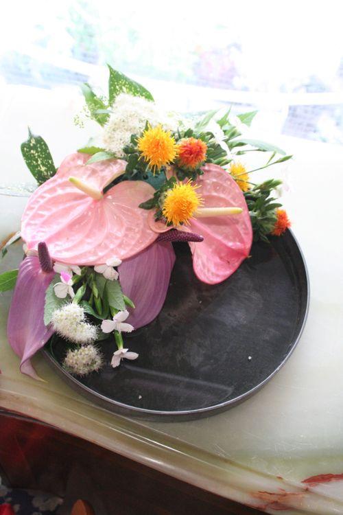 花ギフト|フラワーギフト|誕生日 花|カノシェ話題|スタンド花|ウエディングブーケ|花束|花屋|IMG_3001