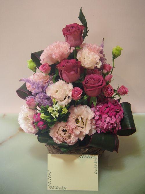 花ギフト|フラワーギフト|誕生日 花|カノシェ話題|スタンド花|ウエディングブーケ|花束|花屋|56059