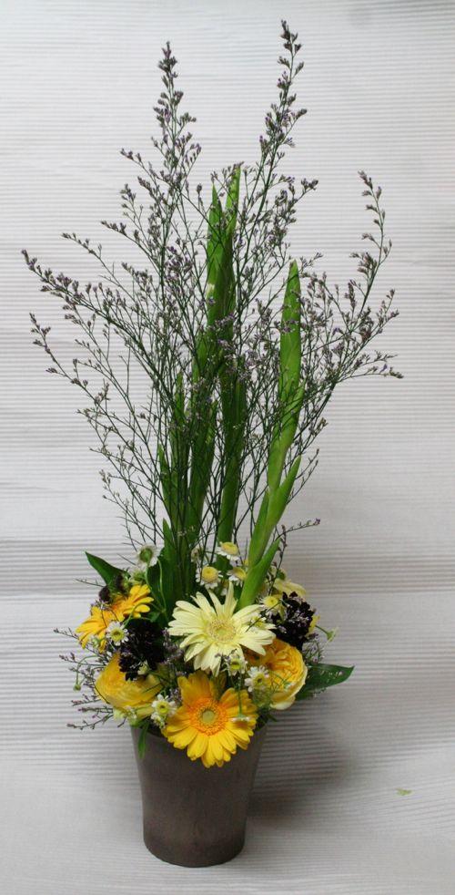 花ギフト|フラワーギフト|誕生日 花|カノシェ話題|スタンド花|ウエディングブーケ|花束|花屋|IMG_1213