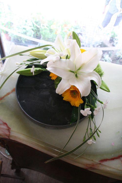 花ギフト|フラワーギフト|誕生日 花|カノシェ話題|スタンド花|ウエディングブーケ|花束|花屋|IMG_3004