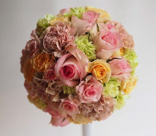花ギフト|フラワーギフト|誕生日 花|カノシェ話題|スタンド花|ウエディングブーケ|花束|花屋|P4242545