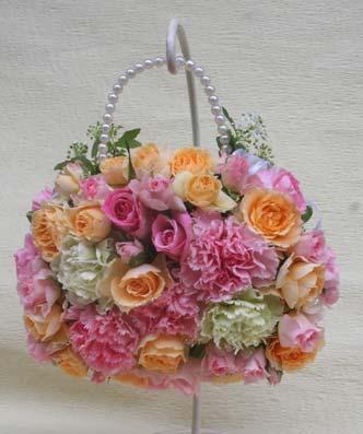 花ギフト|フラワーギフト|誕生日 花|カノシェ話題|スタンド花|ウエディングブーケ|花束|花屋|YUNOSANBAG