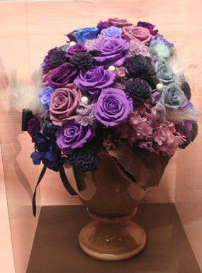花ギフト|フラワーギフト|誕生日 花|カノシェ話題|スタンド花|ウエディングブーケ|花束|花屋|131