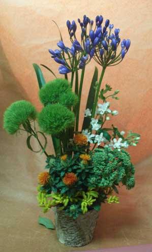 花ギフト|フラワーギフト|誕生日 花|カノシェ話題|スタンド花|ウエディングブーケ|花束|花屋|のぶこさん
