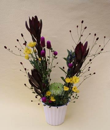 花ギフト|フラワーギフト|誕生日 花|カノシェ話題|スタンド花|ウエディングブーケ|花束|花屋|IMG_9458