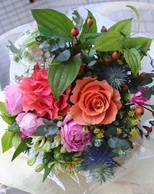 花ギフト|フラワーギフト|誕生日 花|カノシェ話題|スタンド花|ウエディングブーケ|花束|花屋|suzukisan-b