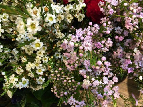 花ギフト フラワーギフト 誕生日 花 カノシェ話題 スタンド花 ウエディングブーケ 花束 花屋 IMG_4286