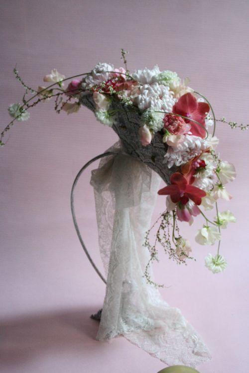 花ギフト|フラワーギフト|誕生日 花|カノシェ話題|スタンド花|ウエディングブーケ|花束|花屋|IMG_0844