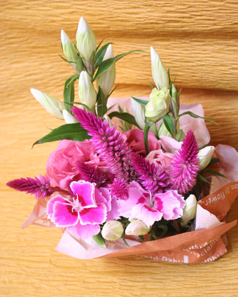 花ギフト|フラワーギフト|誕生日 花|カノシェ話題|スタンド花|ウエディングブーケ|花束|花屋|maichan