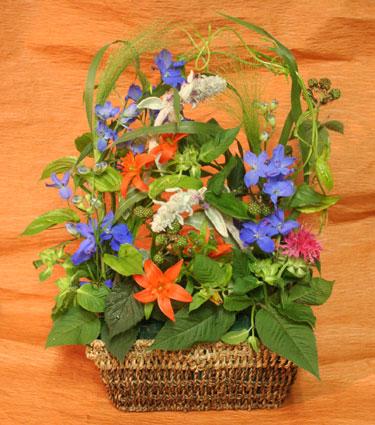 花ギフト|フラワーギフト|誕生日 花|カノシェ話題|スタンド花|ウエディングブーケ|花束|花屋|ちよこさん ひめゆり