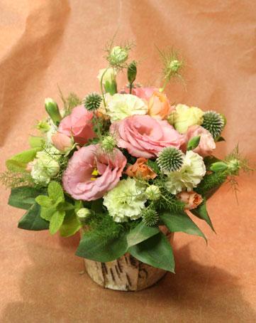 花ギフト|フラワーギフト|誕生日 花|カノシェ話題|スタンド花|ウエディングブーケ|花束|花屋|かわさきさん