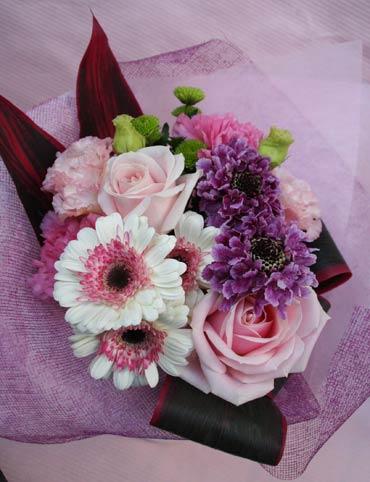 花ギフト|フラワーギフト|誕生日 花|カノシェ話題|スタンド花|ウエディングブーケ|花束|花屋|2015_m_b_3