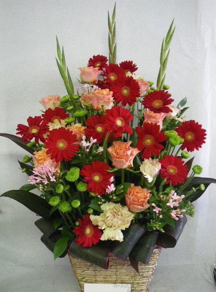 花ギフト|フラワーギフト|誕生日 花|カノシェ話題|スタンド花|ウエディングブーケ|花束|花屋|ayumi-aka