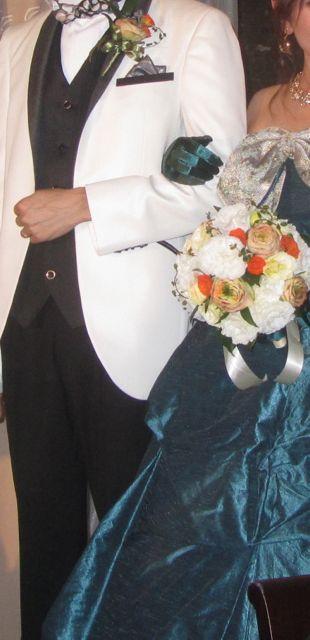 花ギフト|フラワーギフト|誕生日 花|カノシェ話題|スタンド花|ウエディングブーケ|花束|花屋|IMG_3891