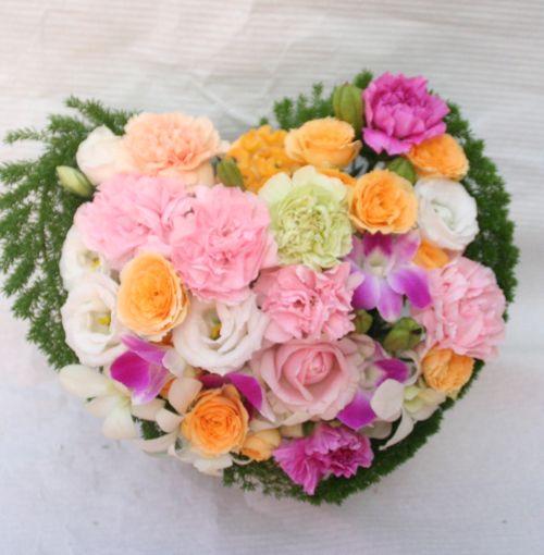 花ギフト|フラワーギフト|誕生日 花|カノシェ話題|スタンド花|ウエディングブーケ|花束|花屋|IMG_1284
