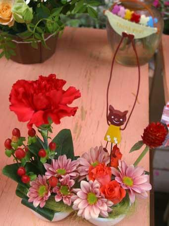 花ギフト|フラワーギフト|誕生日 花|カノシェ話題|スタンド花|ウエディングブーケ|花束|花屋|さんきゅ
