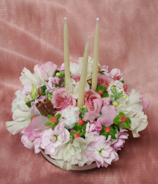花ギフト|フラワーギフト|誕生日 花|カノシェ話題|スタンド花|ウエディングブーケ|花束|花屋|IMG_0699