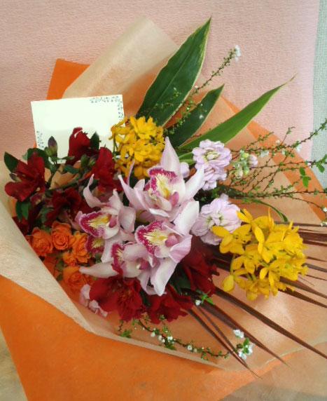 花ギフト|フラワーギフト|誕生日 花|カノシェ話題|スタンド花|ウエディングブーケ|花束|花屋|ayumi-hanataba