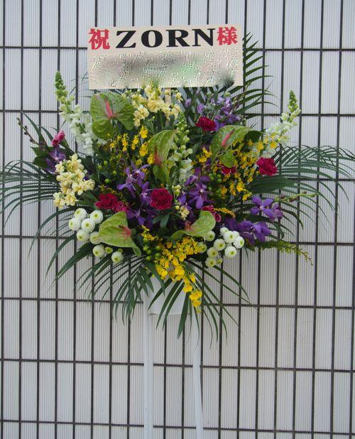 スタンド花 カノシェ|東京 横浜 大阪 全国へお届け60225