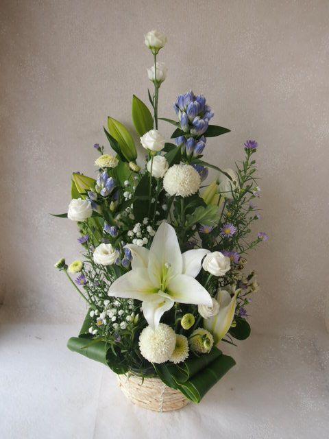 花ギフト|フラワーギフト|誕生日 花|カノシェ話題|スタンド花|ウエディングブーケ|花束|花屋|49868