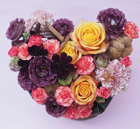 花ギフト|フラワーギフト|誕生日 花|カノシェ話題|スタンド花|ウエディングブーケ|花束|花屋|2016_v_a1