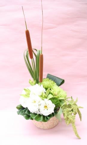 花ギフト|フラワーギフト|誕生日 花|カノシェ話題|スタンド花|ウエディングブーケ|花束|花屋|IMG_8546