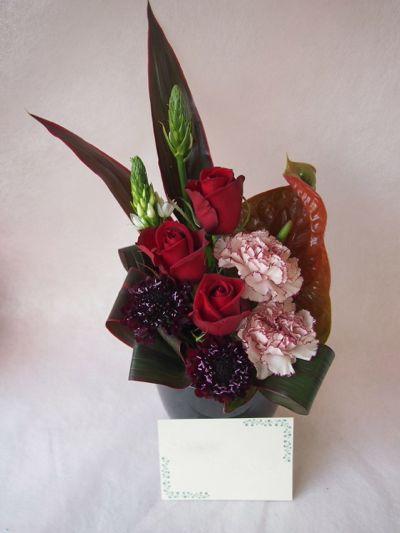 花ギフト|フラワーギフト|誕生日 花|カノシェ話題|スタンド花|ウエディングブーケ|花束|花屋|37168
