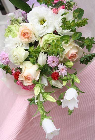 花ギフト|フラワーギフト|誕生日 花|カノシェ話題|スタンド花|ウエディングブーケ|花束|花屋|IMG_1412