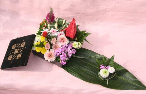 花ギフト|フラワーギフト|誕生日 花|カノシェ話題|スタンド花|ウエディングブーケ|花束|花屋|IMG_0054