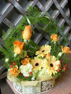 花ギフト|フラワーギフト|誕生日 花|カノシェ話題|スタンド花|ウエディングブーケ|花束|花屋|HAHA4