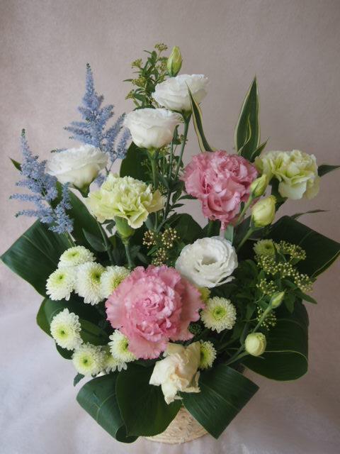 花ギフト|フラワーギフト|誕生日 花|カノシェ話題|スタンド花|ウエディングブーケ|花束|花屋|47553