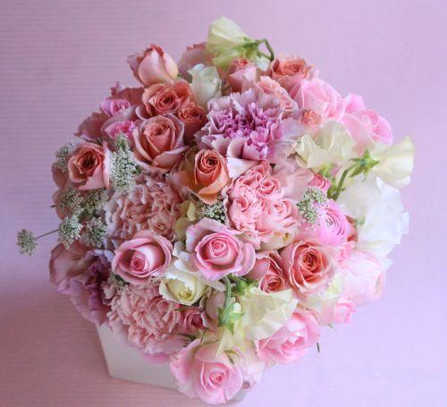 花ギフト|フラワーギフト|誕生日 花|カノシェ話題|スタンド花|ウエディングブーケ|花束|花屋|IMG_0566