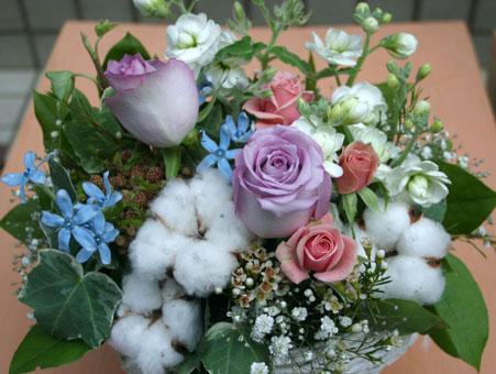 花ギフト|フラワーギフト|誕生日 花|カノシェ話題|スタンド花|ウエディングブーケ|花束|花屋|ブルーミルフィーユ