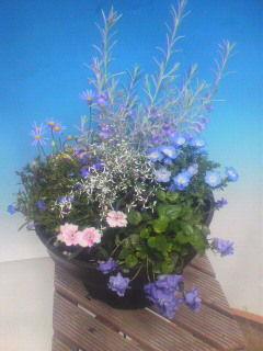 花ギフト|フラワーギフト|誕生日 花|カノシェ話題|スタンド花|ウエディングブーケ|花束|花屋|2011041011150000