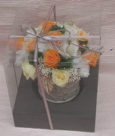 花ギフト|フラワーギフト|誕生日 花|カノシェ話題|スタンド花|ウエディングブーケ|花束|花屋|puri-920