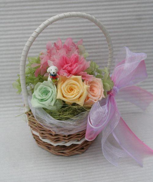 花ギフト|フラワーギフト|誕生日 花|カノシェ話題|スタンド花|ウエディングブーケ|花束|花屋|IMG_0680