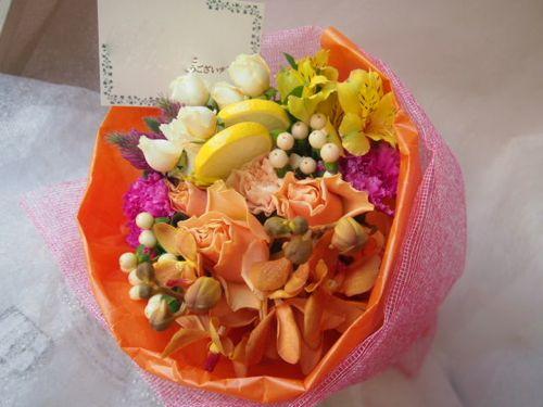 花ギフト|フラワーギフト|誕生日 花|カノシェ話題|スタンド花|ウエディングブーケ|花束|花屋|46719