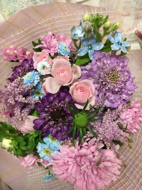 花ギフト|フラワーギフト|誕生日 花|カノシェ話題|スタンド花|ウエディングブーケ|花束|花屋|IMG_1126