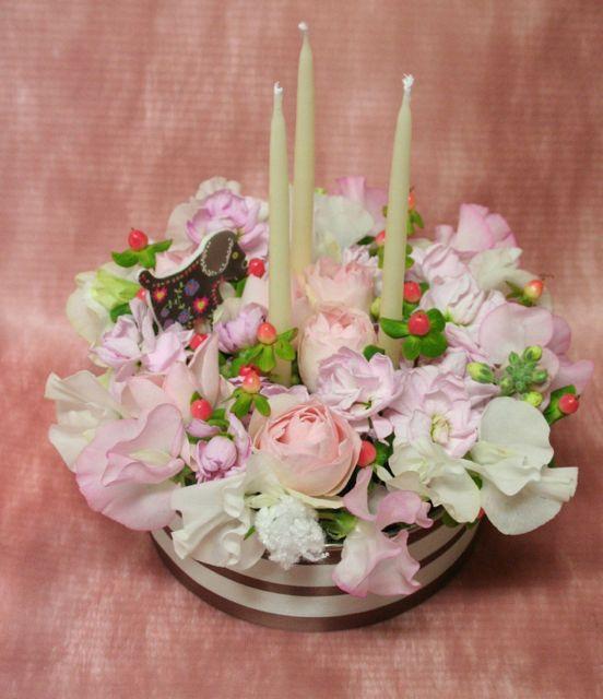 花ギフト|フラワーギフト|誕生日 花|カノシェ話題|スタンド花|ウエディングブーケ|花束|花屋|IMG_0711