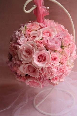 花ギフト|フラワーギフト|誕生日 花|カノシェ話題|スタンド花|ウエディングブーケ|花束|花屋|アニヴェルセルベイピンク