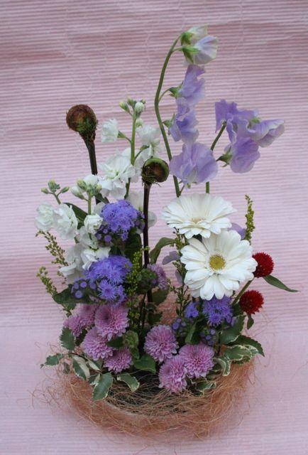 花ギフト|フラワーギフト|誕生日 花|カノシェ話題|スタンド花|ウエディングブーケ|花束|花屋|IMG_0333