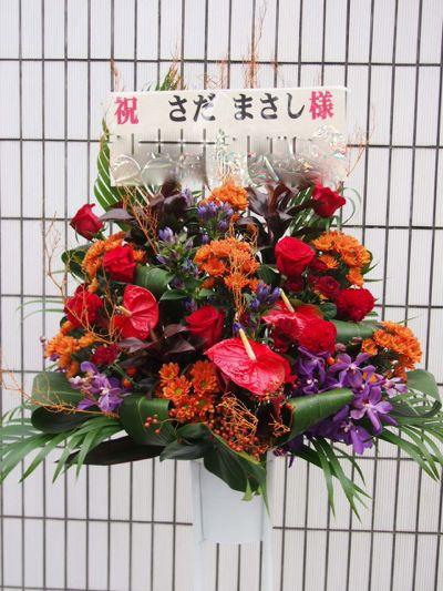 花ギフト|フラワーギフト|誕生日 花|カノシェ話題|スタンド花|ウエディングブーケ|花束|花屋|35964